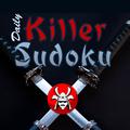 סודוקו רצחני יומי